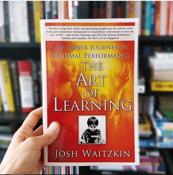 the art of learning summary
