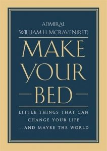 free summary of make your bed