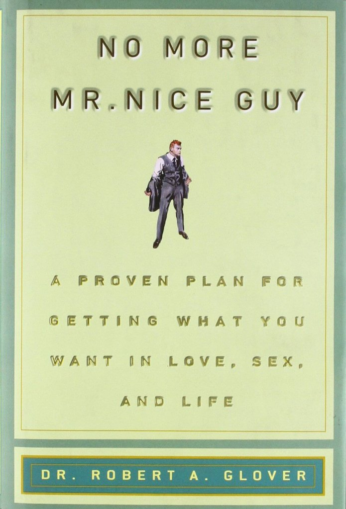 No More Mr. Nice Guy Summary