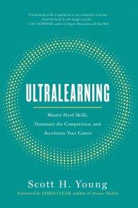 free summary of ultralearning