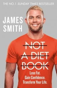 Summary of Not A Diet Book by James Smith