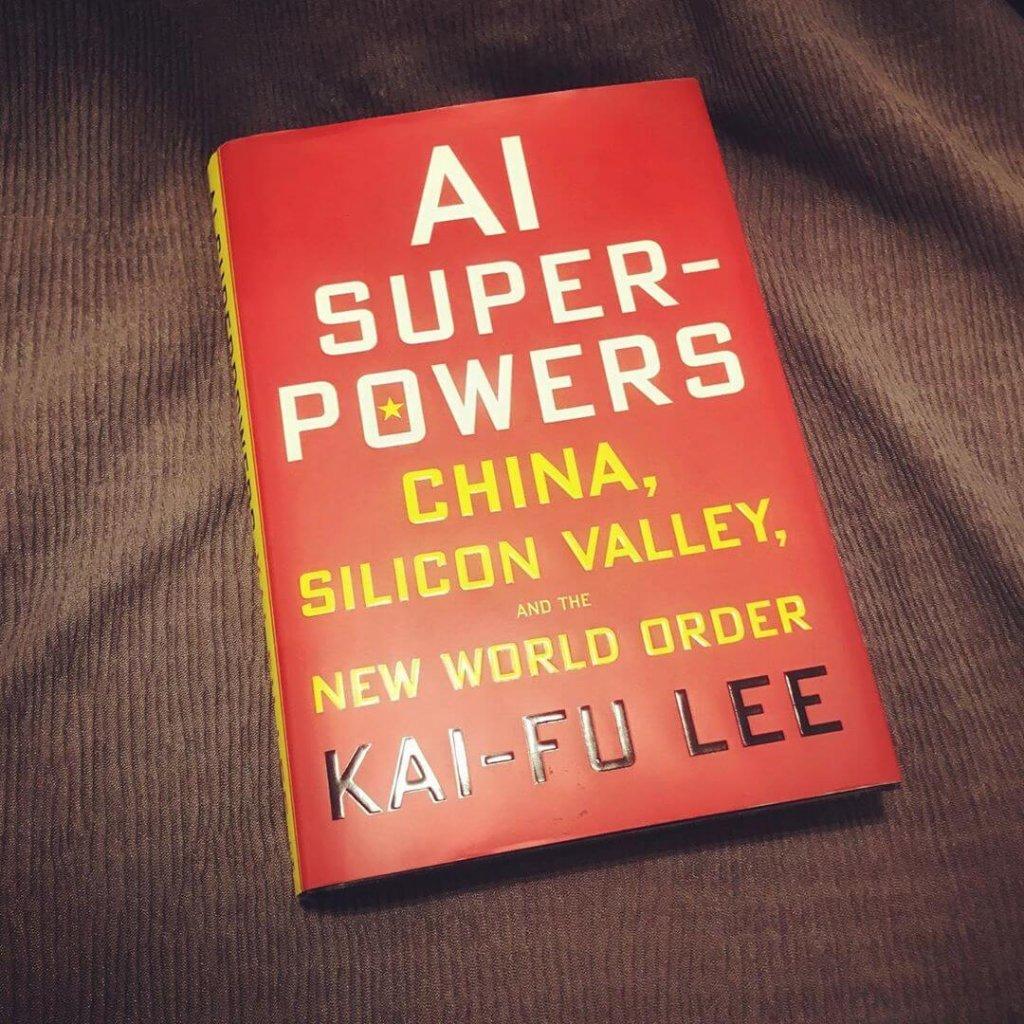 AI Superpowers summary