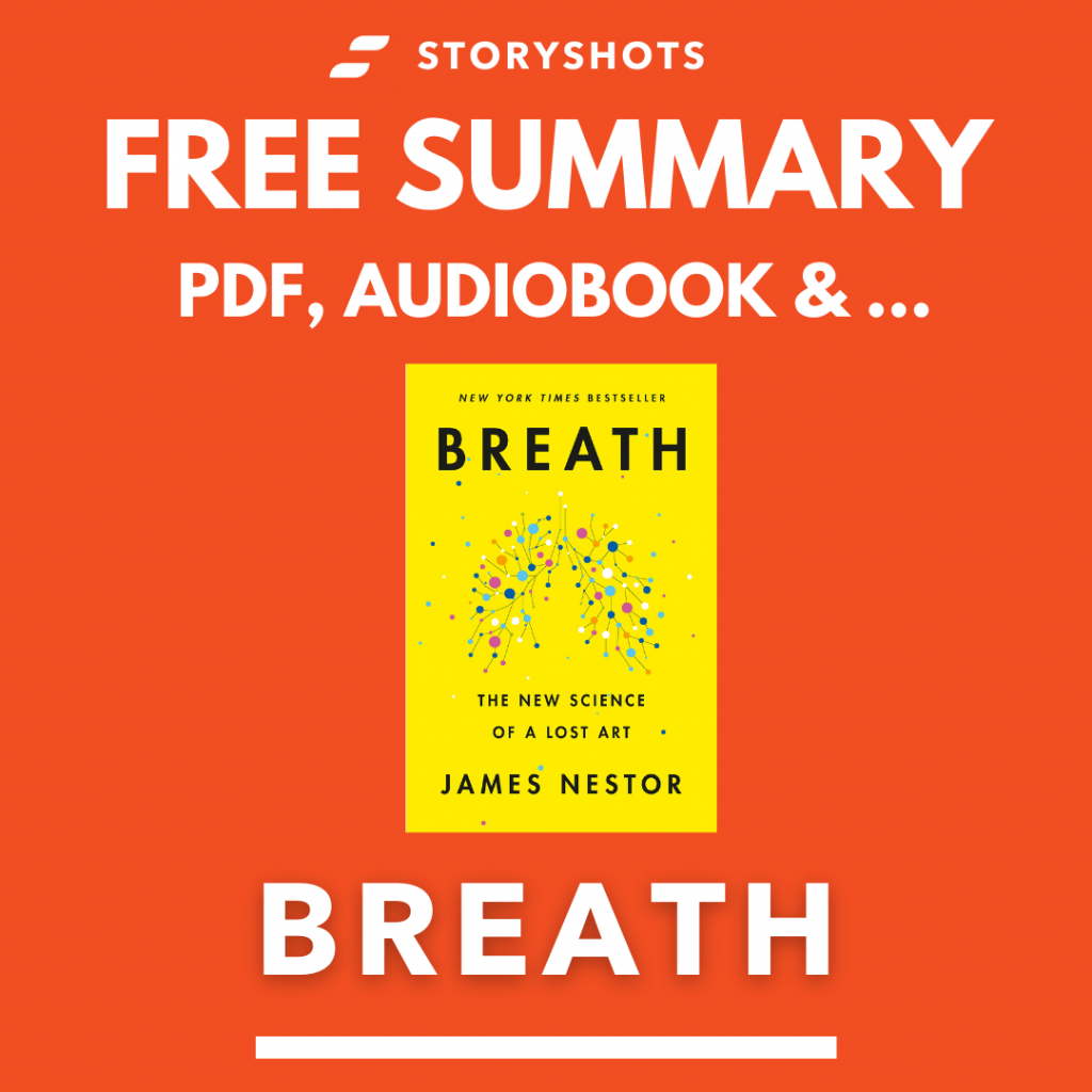 Breath updated Book Summary, Free Audiobook Animated Book Summary PDF Epub on StoryShots