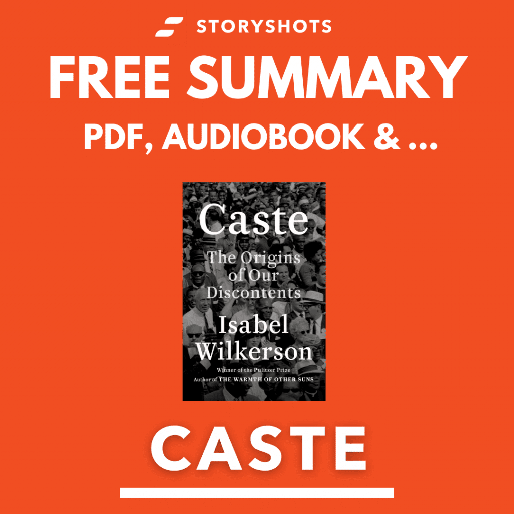Caste Free Book Review Summary Audiobook Animated Book Summary PDF Epub on StoryShots (1)