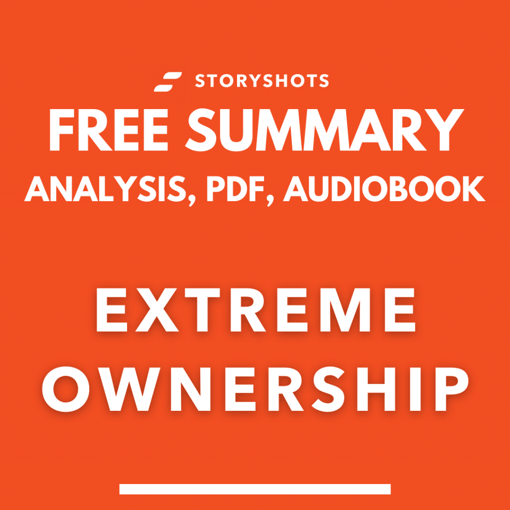 Extreme Ownership Summary Analysis Jocko Willink Leif Babin PDF review free audiobook