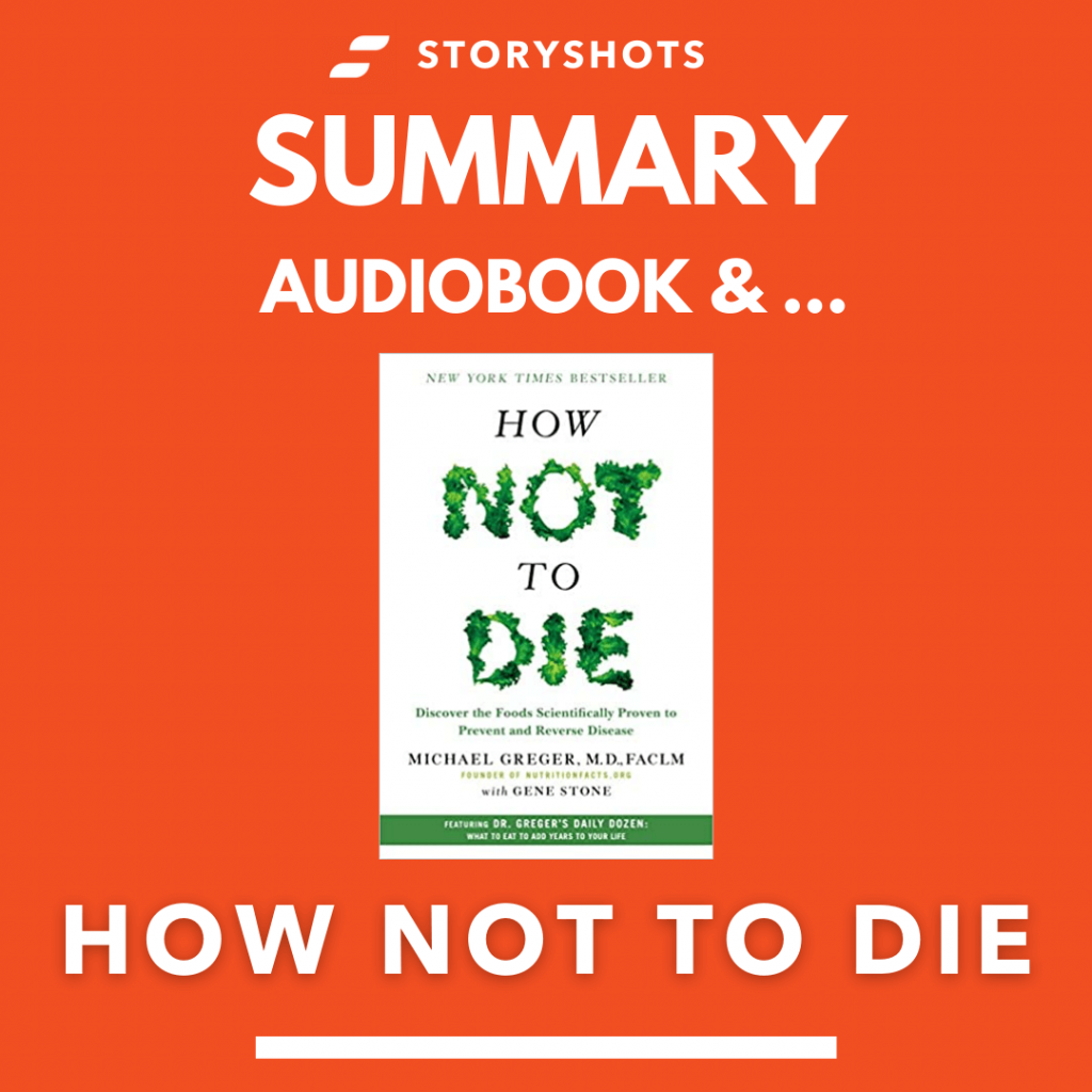 How Not To Die Summary PDF