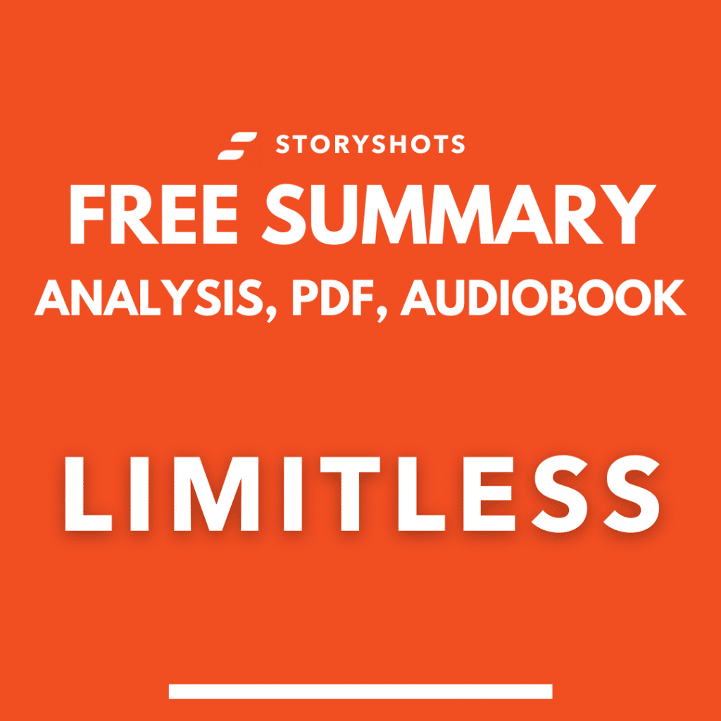 Limitless book summary analysis  Jim Kwik Free Book Audiobook Animated Book Summary PDF Epub on StoryShots