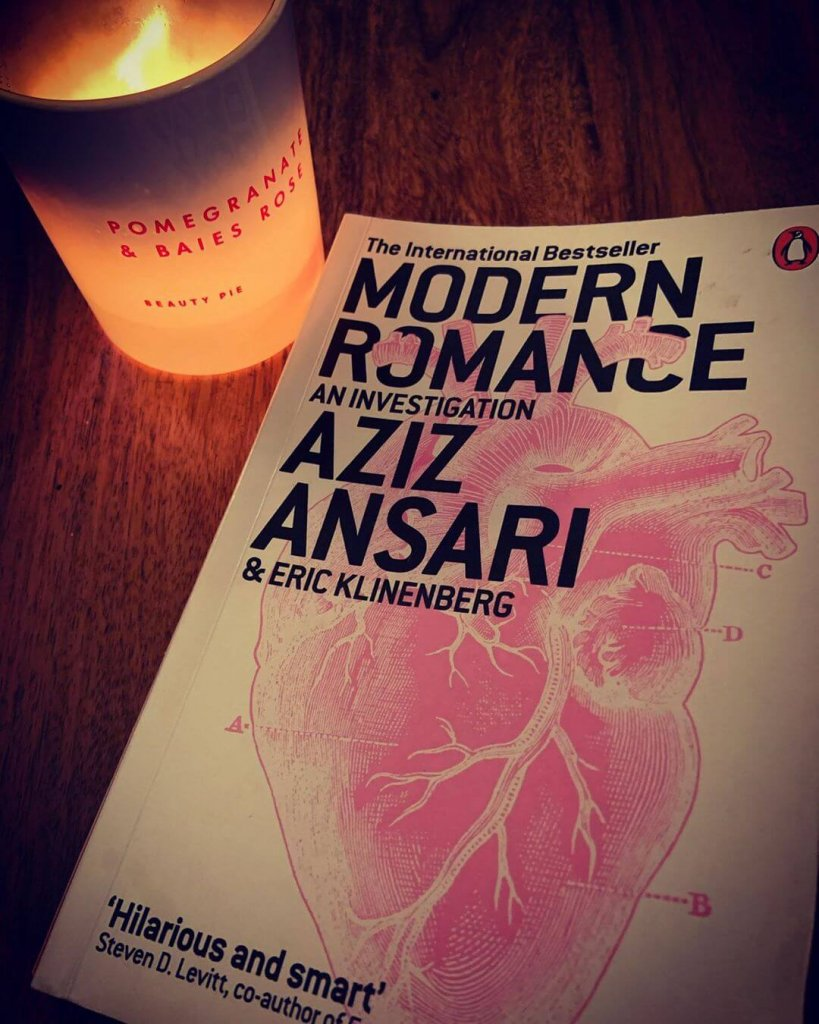 Summary of Modern Romance