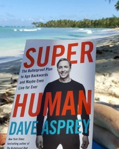 Super Human Summary by Dave Asprey