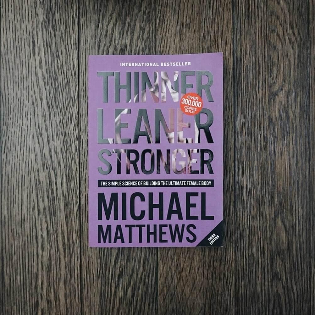 Thinner Leaner Stronger summary