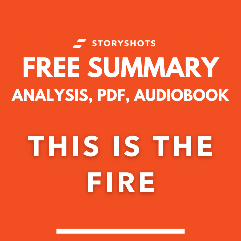 This is the Fire Summary Review PDF by Don Lemon free audiobook