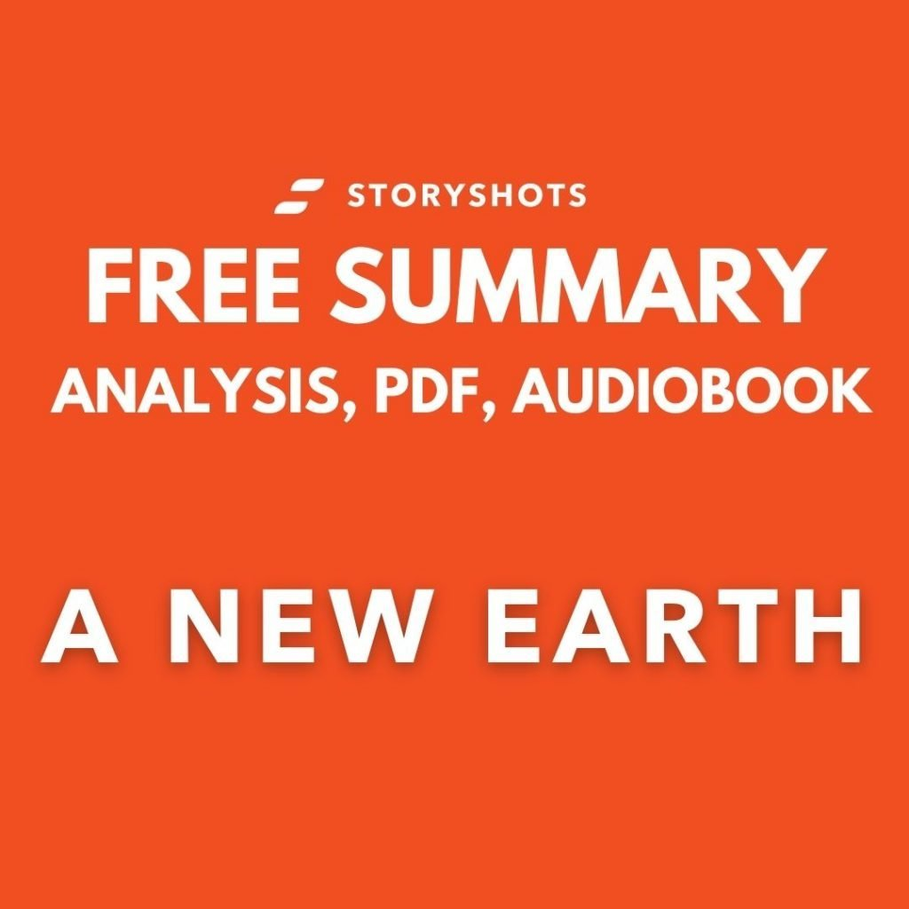 a new earth summary pdf eckhart tolle free audiobook review
