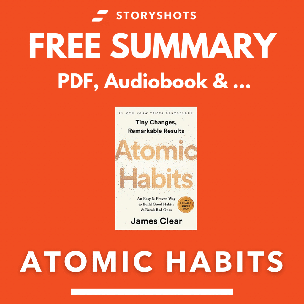 atomic habits pdf summary james-clear audiobook