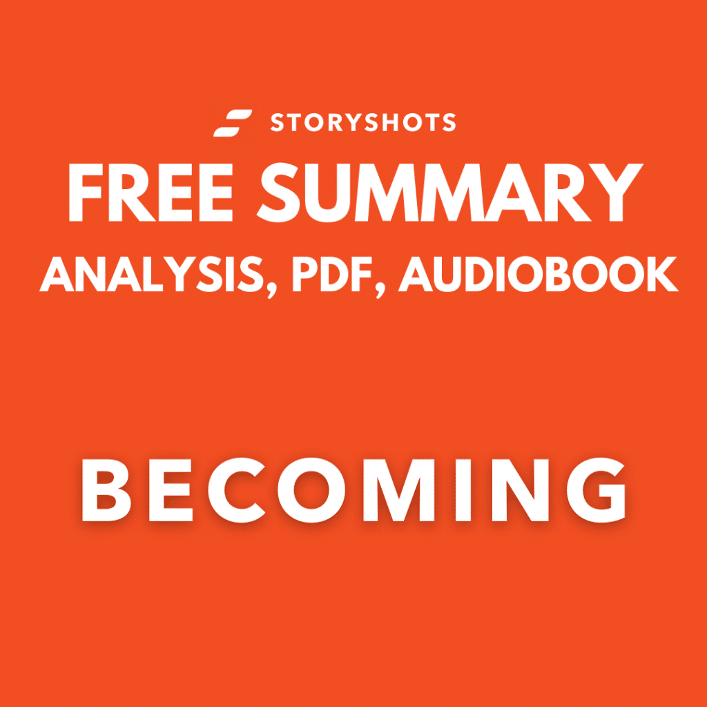 becoming michelle obama summary pdf free audiobook review storyshots