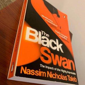 The Black Swan Summary