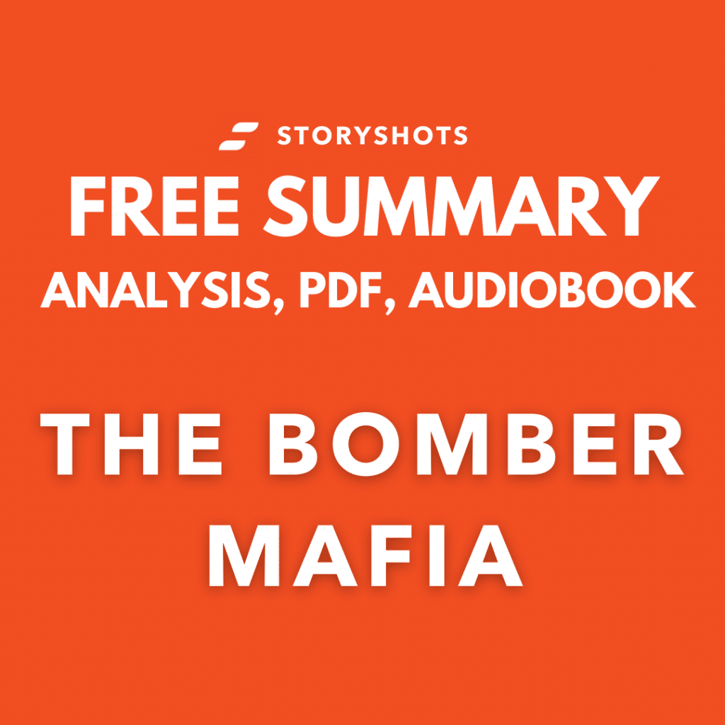 the bomber mafia pdf summary by malcolm gladwell free audio book review storyshots