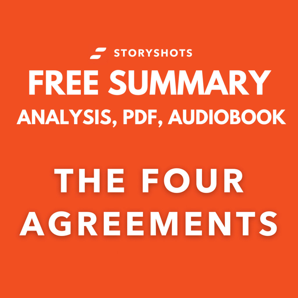 the four agreements summary pdf review analysis free audiobook storyshots