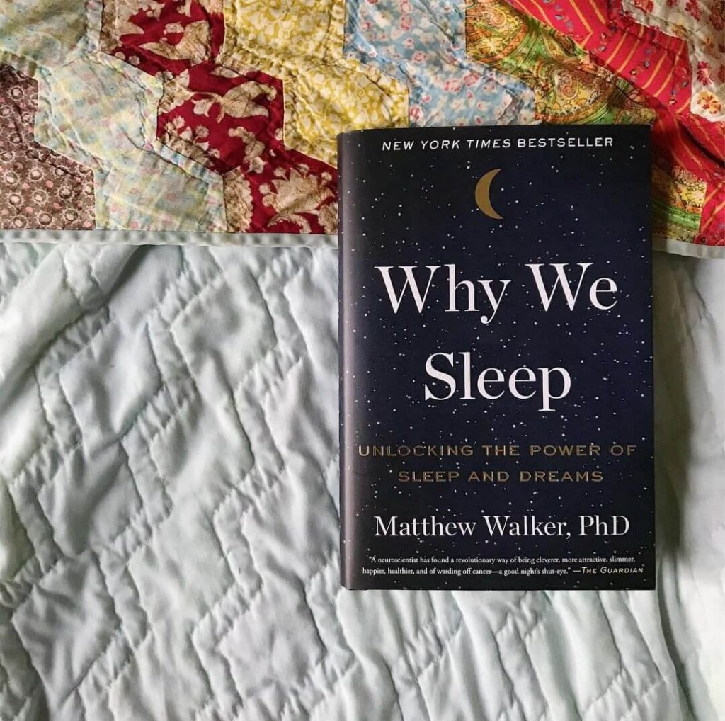 Why We Sleep Summary